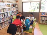 南串図書館1