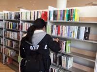 図書館学習7